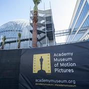 Face à la flambée de cas Covid-19, l'ouverture du musée des Oscars de Los Angeles est reportée