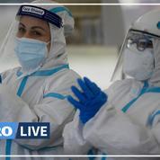 Covid-19 : la nouvelle variante du virus «n'est pas hors de contrôle», rassure l'OMS