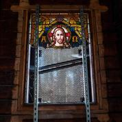 Une église en bois centenaire démontée et déplacée en Allemagne pour sa sauvegarde
