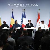 Sahel : négociations possibles avec certains éléments des groupes djihadistes, selon Paris