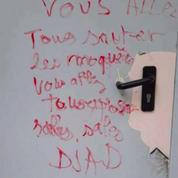 Beaucaire: enquête après des inscriptions racistes sur une mosquée