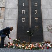 Allemagne : l'auteur de l'attentat antisémite de Halle condamné à la perpétuité
