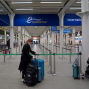Variante du Covid-19 au Royaume-Uni : les Français expatriés peuvent rentrer en présentant un test négatif