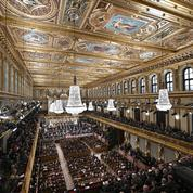 Un concert du Nouvel An sans public à Vienne, mais avec des applaudissements virtuels