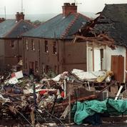 Un Libyen inculpé aux États-Unis pour l'attentat de Lockerbie en Ecosse en 1988