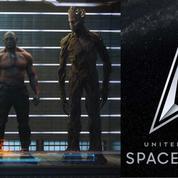 Les Guardians, forces spatiales voulues par Donald Trump, font rire la galaxie (et les studios Marvel)