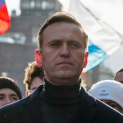 Navalny piège un des espions russes qui a voulu le tuer