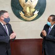 Terrorisme: le Congrès américain va octroyer l'immunité légale au Soudan