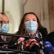 Affaire Daval : les parents d'Alexia réclament 365.000 euros à Jonathann
