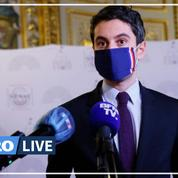 Emmanuel Macron présente «encore des symptômes» du Covid-19