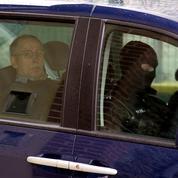 Disparition de Lydie Logé : Michel Fourniret mis en examen pour enlèvement et séquestration suivis de mort