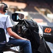 Football : le retrait de Mediapro validé par la justice, la Ligue récupère ses droits TV