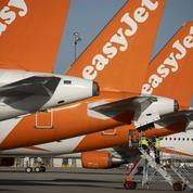 Easyjet reporte la livraison de dizaines d'Airbus