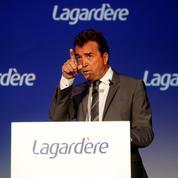 2020, l'année où Arnaud Lagardère a perdu son empire