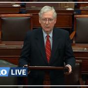 Le Congrès américain approuve le nouveau plan d'aide de 900 milliards de dollars