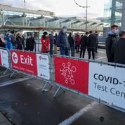 Variante du Covid-19 : quatre cas détectés en Belgique «début décembre»