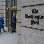 Le Washington Post annonce augmenter sa rédaction à un niveau historique