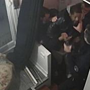 Tabassage de Michel Zecler: les juges ont ordonné la mise en liberté des deux policiers écroués