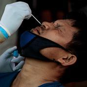 Thaïlande : plus de 1000 contaminations au Covid sur le marché aux fruits de mer de Mahachai