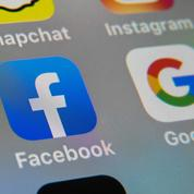 Google et Facebook ont coordonné leur réponse à une enquête antitrust