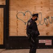 À la pandémie à New York, les tags ressortent des galeries pour retrouver vie dans les rues