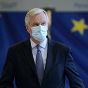 Accord post-Brexit : les négociations dans un «dernier effort», selon Barnier