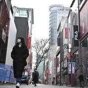 Covid-19 : Séoul, la mégapole en alerte