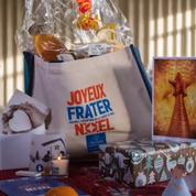 Pour Noël, offrez un dessert de fête à une personne âgée seule