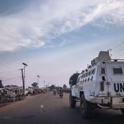 Centrafrique: Washington demande de la transparence après l'envoi de renforts russes