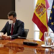 Espagne : Pedro Sánchez testé négatif au Covid-19 une deuxième fois