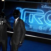Après 7 ans de silence, Daft Punk sort de ses cartons 9 titres inédits