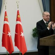 Turquie : Erdogan condamne une décision «entièrement politique» de la CEDH en faveur du leader kurde Demirtas