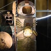 La crèche très pop du Vatican, avec son ange astronaute et son soldat orc, ne fait pas l'unanimité