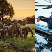 Nicolas Hulot : «L'Okavango, c'est l'annexe de l'Éden»
