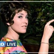 Rika Zaraï, chanteuse courage, est décédée à 82 ans