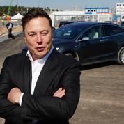 L'étrange révélation d'Elon Musk sur l'idée de revendre Tesla à Apple