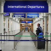 Covid-19 : déplacements restreints du Royaume-Uni vers la France au moins jusqu'au 6 janvier