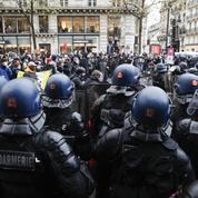 «Sécurité globale» : appels à manifester les 3, 16 et 30 janvier