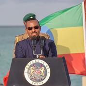Éthiopie : l'armée tue 42 hommes armés soupçonnés de massacre