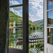 Au Portugal, dix hôtels de charme au fil du Douro