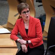 Brexit : il est temps pour l'Écosse de devenir une «nation européenne indépendante», déclare la première ministre écossaise