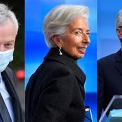 Ces personnalités qui ont marqué l'actualité économique en 2020