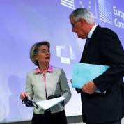 Brexit : les détails de la nouvelle relation entre Royaume-Uni et UE à compter du 1er janvier