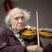 Décès d'Ivry Gitlis, violoniste virtuose et personnalité attachante du monde classique