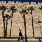 Covid-19 : Jérusalem, sans touriste, s'est repliée sur elle-même