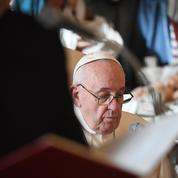 Le pape compte se rendre «dès que possible» au Liban