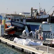Vingt cadavres de migrants subsahariens repêchés au large de la Tunisie