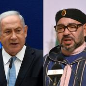 Normalisation Maroc/Israël : entretien téléphonique entre Netanyahu et Mohammed VI