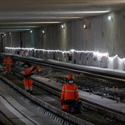 Île-de-France : décès d'un ouvrier sur le chantier du Grand Paris Express