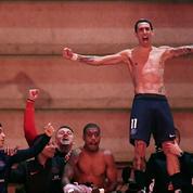 Covid-19 : PSG-Dortmund, une soirée pas comme les autres